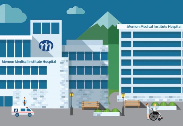 MMI Hospital